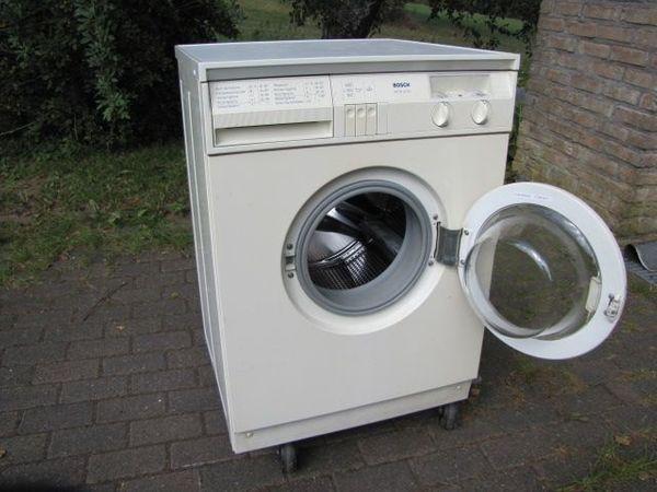 Waschmaschine Bosch WFM 4730 - 5kg -
