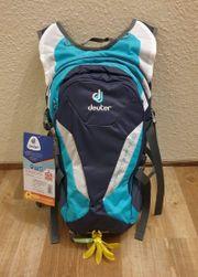 NEU Deuter Compact exp 10