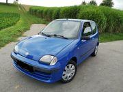 Fiat Seicento 1 1 Tüv