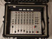 Cooper Sound Mischpult CS 208