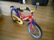 16 Zoll Kinderrad Kinderfahrrad Pegasus