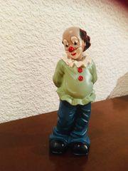 Gilde Clown Blumenfreund