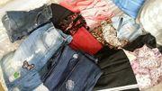 Kleiderpack Damen Gr S M