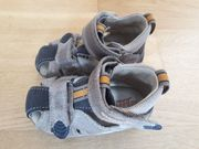 Kinder Sandalen Größe 20