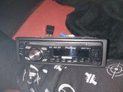 Pioneer Autoradio UB 3300