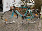 Herren-Fahrrad 28