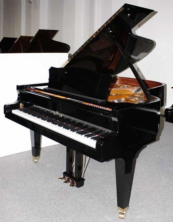 Klavier Flügel Seiler 186 Maestro