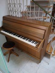 Guterhaltenes Klavier Elias GÜNSTIG