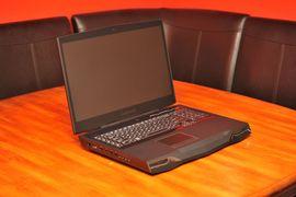 Notebooks, Laptops - dell alienware m18x Raum schwarz