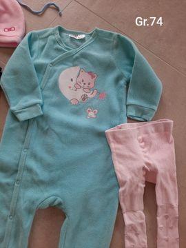 Bild 4 - 10 Teile Kinderkleidung Winter Gr - Bretten Sprantal