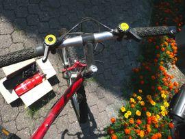 Jugend-Fahrräder - sportliches Jugendrad absolut neu