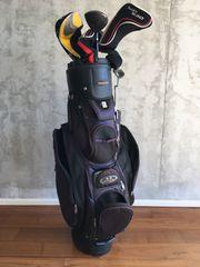 Bennington Golfbag - quiet organizer - keine
