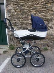 Kinderwagen Kleinkind Aufsatz-NEUWERTIG