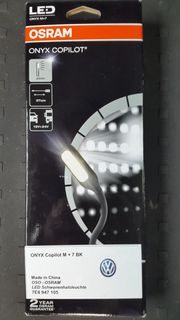 LED ONYX COPILOT M 7