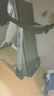 Laufband RunMaxx 6 4