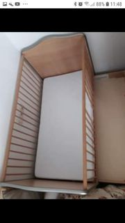 Komplett Kinderzimmer Babyzimmer