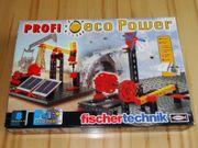 fischertechnik Profi Oeco Power 57485