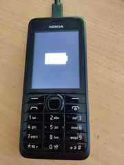 Nokia Handy 301