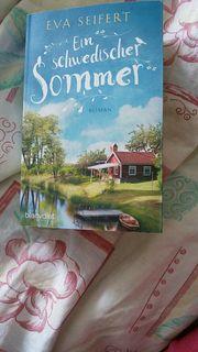 Eva Seifert Ein Schwedischer Sommer