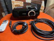 Epson EH-TW5200 FullHD-3D-Projektor
