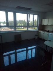 42 m2 Toller Büroraum mit