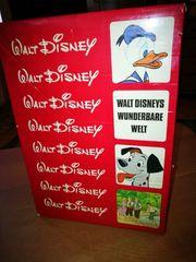 Walt Disneys Wunderbare Welt aus