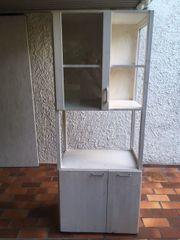 Badschrank Badregal Regal aus Ikea