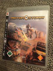 Motor Storm PlayStation 3