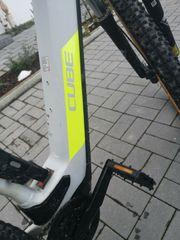 Cube Reaction Pro E-Bike Mountainbike