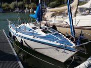 Segelboot Jantar 21 Bj 1996