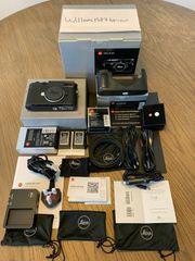 Leica 20021 M10-P Kamera Extras