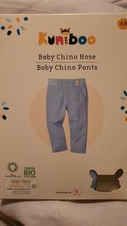 Baby Chinohose gr 68 NEU