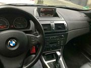 BMW X3 E83 Armaturenbrett Cockpit