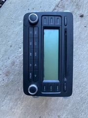 VW MP3 Radio