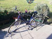 Sehr schönes 6 Gang Damen-Fahrrad