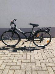 Fahrrad MTB 24 Zoll