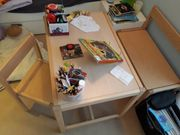 Geuther Kindermöbel Set