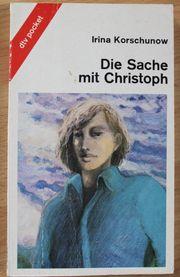 Die Sache mit Christoph Irina