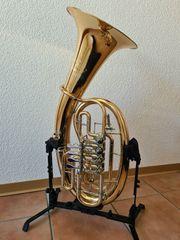 B S Bariton 3046 Goldmessing