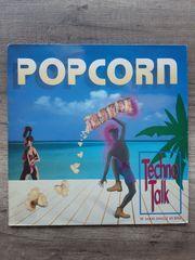 Maxis Maxi-Singles Schallplatten Vinyl 80er