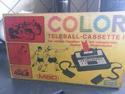 Teleball Cassette MBO