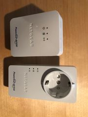 NETGEAR Powerline 500 MBit s