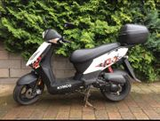 Roller Scooter Kymco DJ 50
