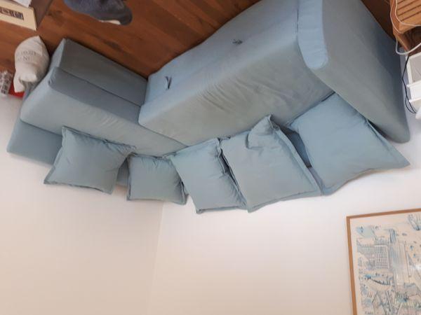 Sofa mit Schlaffunktion NP 750