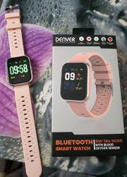 Schöne Smartwatch