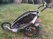 Chariot CX1 Fahrradanhänger und Buggy