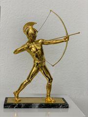 Bogenschütze Skulptur Antik