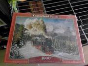 puzzel Original verpackt noch zu