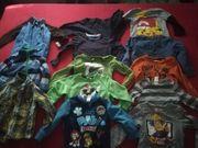 Jungen-Kleidung 98 104