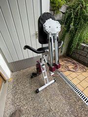 Fitness Bike Rad